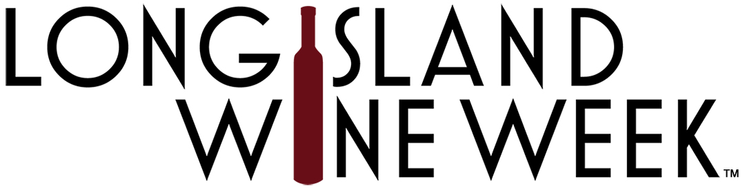 Long Island Wine Week Logo